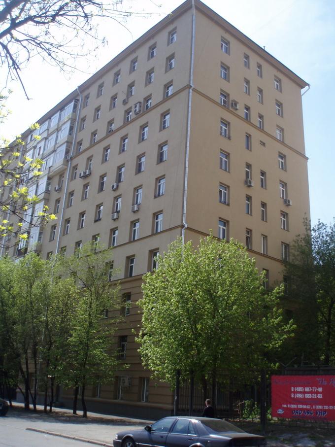 304 судебный участок москва
